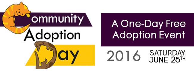 Community Adoption Day Pet Network Humane Society North Lake Tahoe Spca